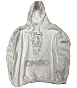 The Reflective OGD Hoodie W