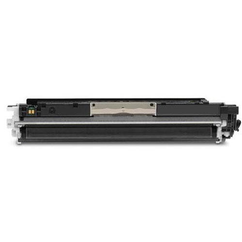 Compatible HP CE310A 126A lack Printer Laser Toner Cartridge - Toner King