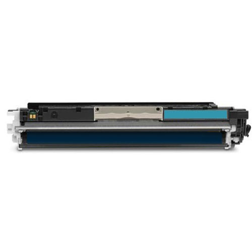 Compatible HP CE311A 126A Cyan Printer Laser Toner Cartridge - Toner King