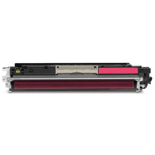 Compatible HP CE313A 126A Magenta Printer Laser Toner Cartridge - Toner King