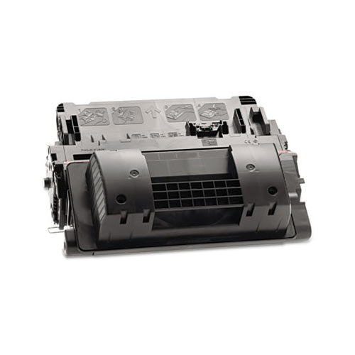 Compatible HP CE390X 90X Printer Laser Toner Cartridge - Toner King