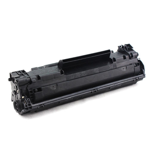 Compatible HP CF283X 83X Black Printer Laser Toner Cartridge High Yield - Toner King