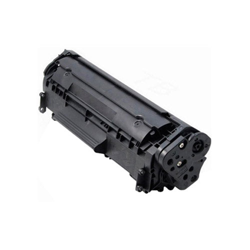 Compatible HP Q2612X Printer Laser Toner Cartridge High Yield - Toner King