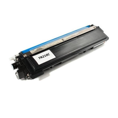 Compatible Brother TN-210 TN210 Cyan Printer Laser Toner Cartridge