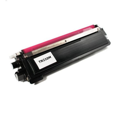 Compatible Brother TN-210 TN210 Magenta Printer Laser Toner Cartridge