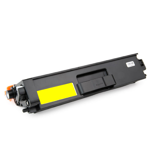 Compatible Brother TN-336 TN336 Yellow Printer Laser Toner Cartridge - Toner King