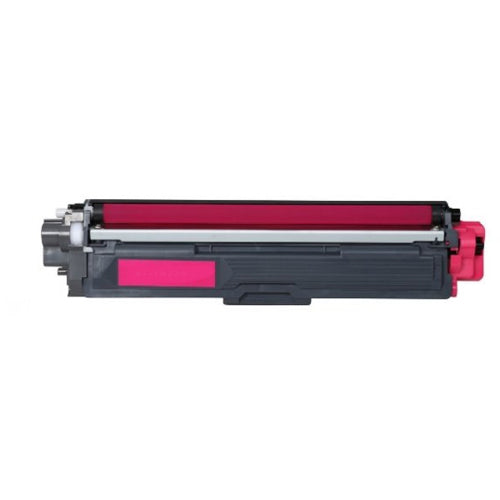 Compatible Brother TN-225 TN225 Magenta Printer Laser Toner Cartridge - Toner King