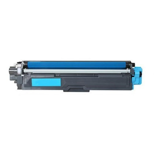 Compatible Brother TN-225 TN225 Cyan Printer Laser Toner Cartridge - Toner King