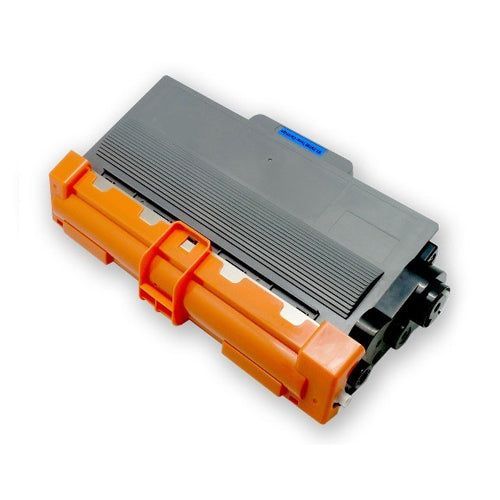 Compatible Brother TN-720 TN720 Black Printer Laser Toner Cartridge (Replacement for Brother TN-750)