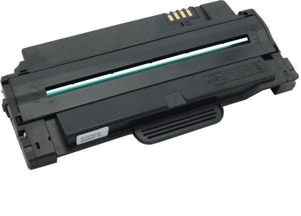 Compatible Samsung MLT-D105L Black Printer Laser Toner Cartridge - Toner King