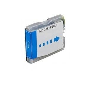 Compatible Brother LC-51 LC51 Cyan Printer Ink Cartridge