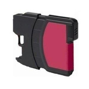 Compatible Brother LC-61 LC61 Magenta Printer Ink Cartridge