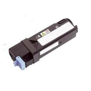 Dell 331-0777 Compatible High Yield Cyan Toner Cartridge (FYFKF Dell 1250/1350/1355/C1760/C1765)