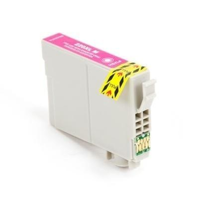 Compatible Epson T220XL3 Magenta Printer Ink Cartridge (Epson T220)