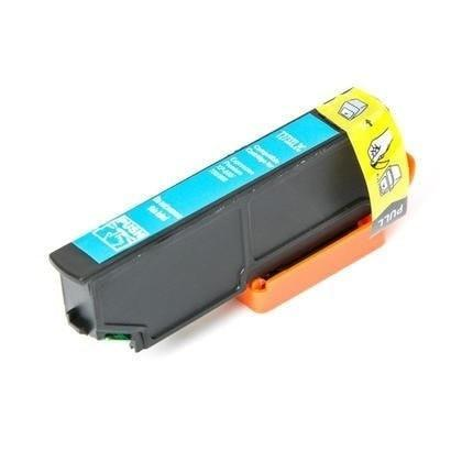 Compatible Epson T2732XL Cyan Printer Ink Cartridge