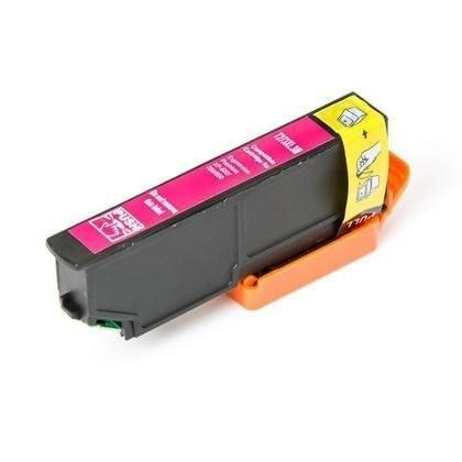 Compatible Epson T2733XL Magenta Printer Ink Cartridge