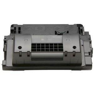 Compatible HP CC364A CE390A Black Printer Laser Toner Cartridge - Toner King