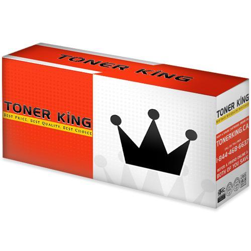Black Toner Cartridge Compatible for Samsung MLT-D201S (10K Page Yield)