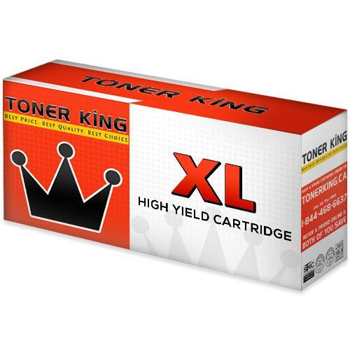 Yellow Toner Cartridge Compatible For Samsung CLT-Y508L (CLT-508)