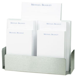 PERSONALIZED NOTE PADS - Out of the Box NY Gifts