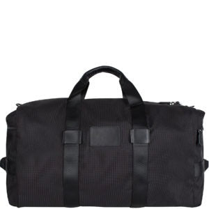 DEREK CANVAS DUFFLE - Out of the Box NY Gifts