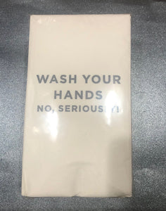 PERSONALIZED GUEST TOWELS - Out of the Box NY Gifts