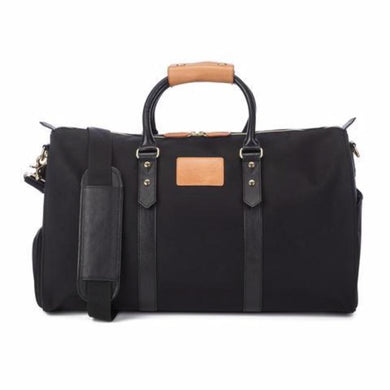 ALEX CANVAS DUFFLE - Out of the Box NY Gifts