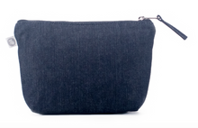 CANVAS MAKEUP OR CLUTCH BAG (PLAIN) - Out of the Box NY Gifts