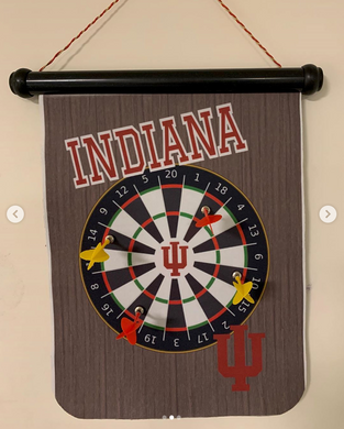 COLLEGE DARTBOARD - Out of the Box NY Gifts