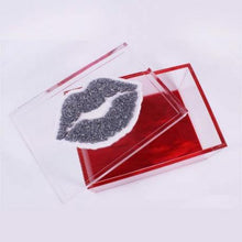 LIPS BOX - Out of the Box NY Gifts