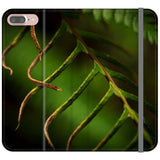 Fern Delight iphone 8 Case Gooten - Natural Lynx