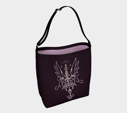 Sigil of Beauty Tote Bag Natural Lynx - Natural Lynx