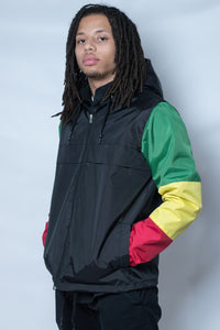 One Love Windbreaker