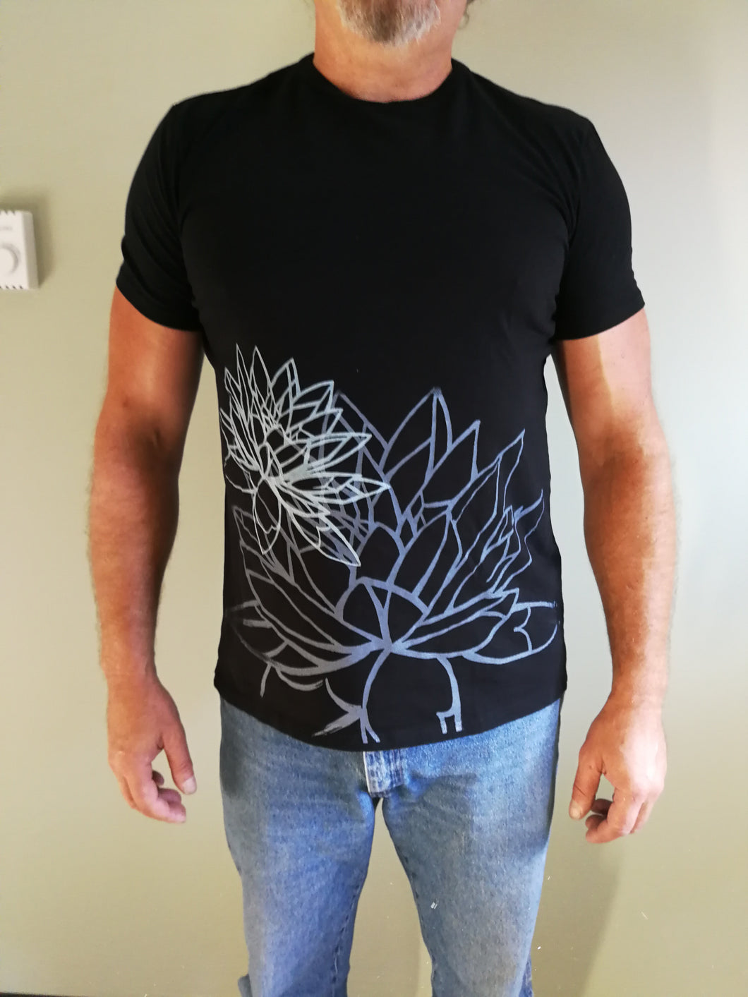 Lily Tee-mens