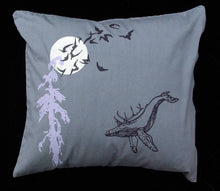 100% cotton throw cushion #23