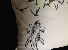 Night-Glow queen pillowcase