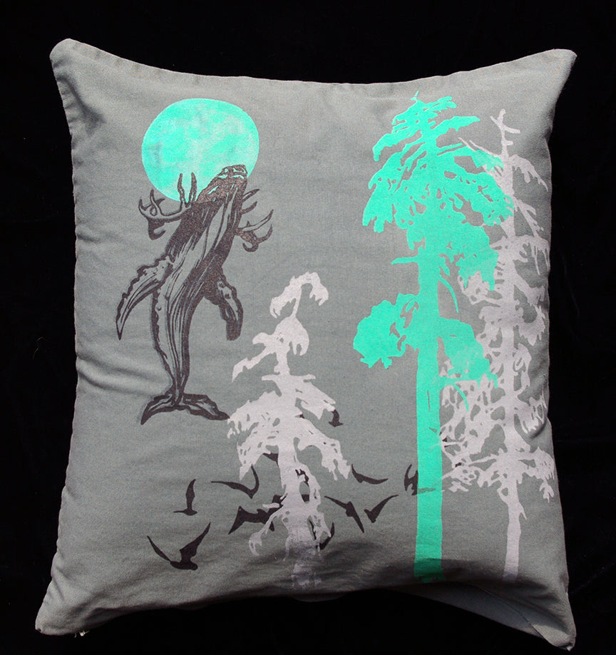 100% cotton throw cushion cover #45