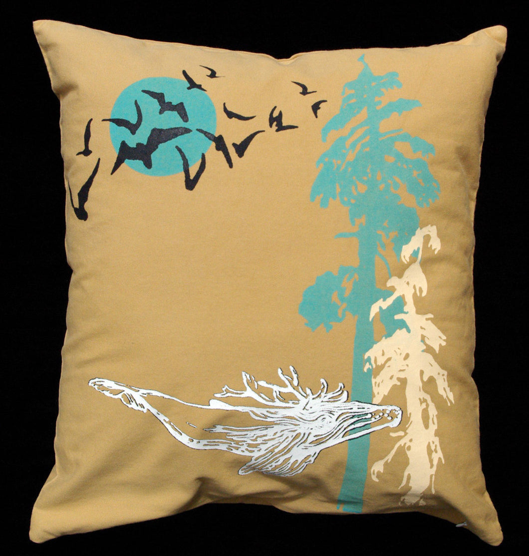 100% cotton throw cushion cover #8