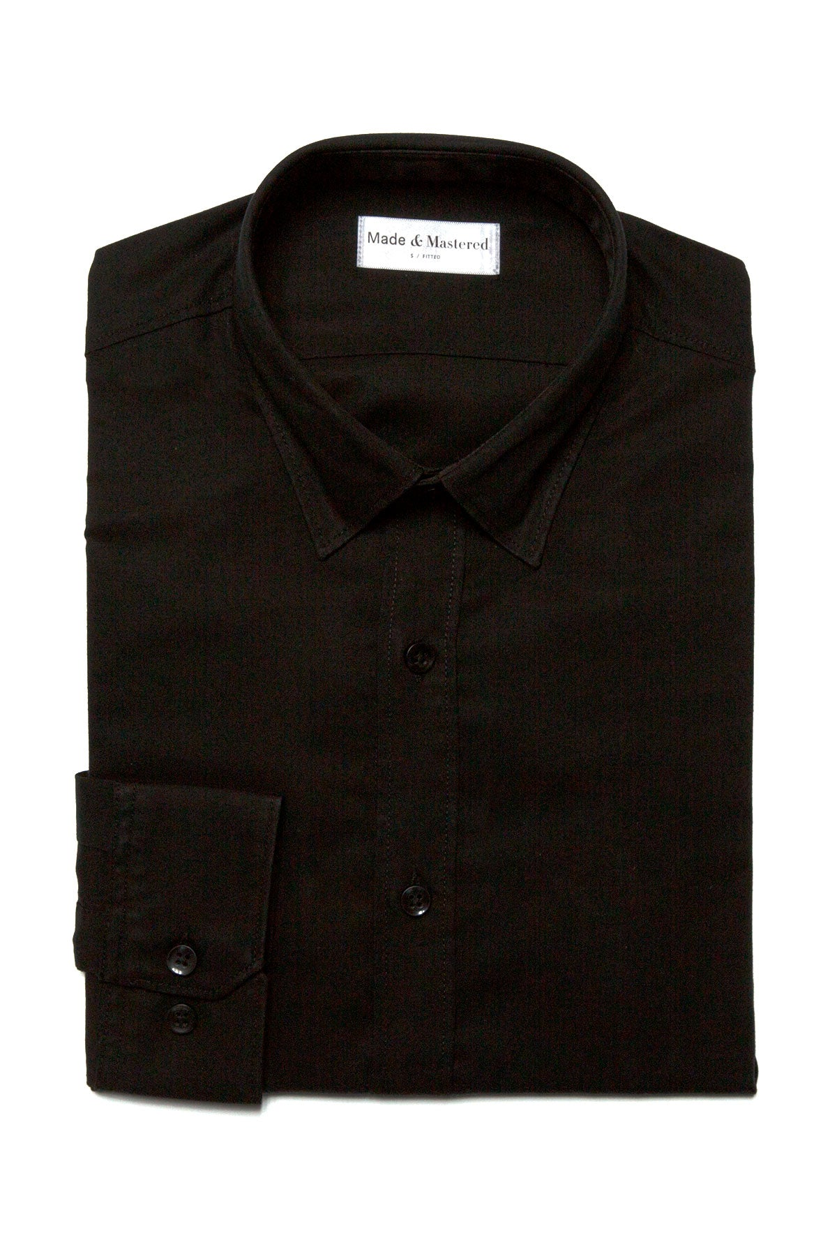 a4e76474c7cd The Trotter Button Up