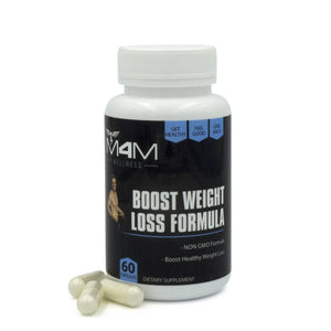 BOOST Weight Loss Formula
