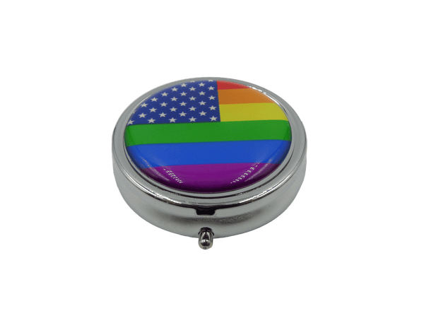 Pride Pill Box