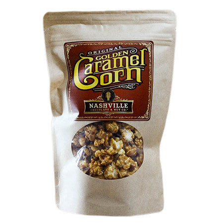 Golden Caramel Corn™