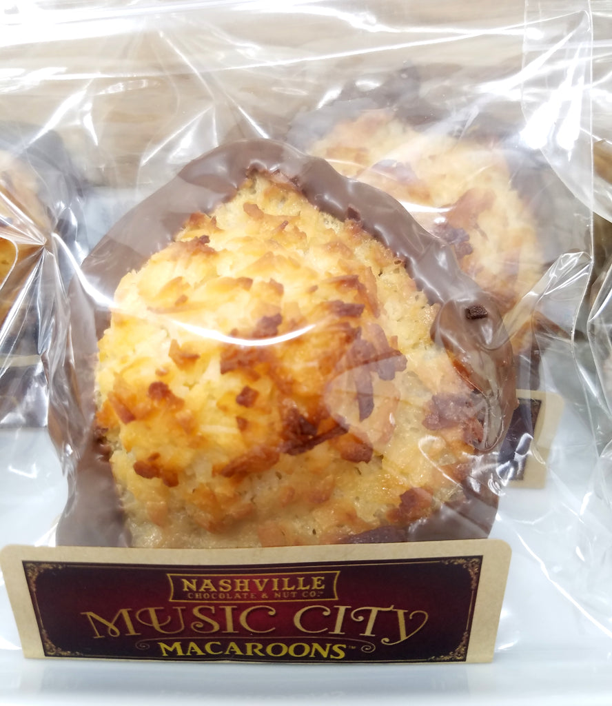 6 MAC PACK: 6 MUSIC CITY MACAROONS tm