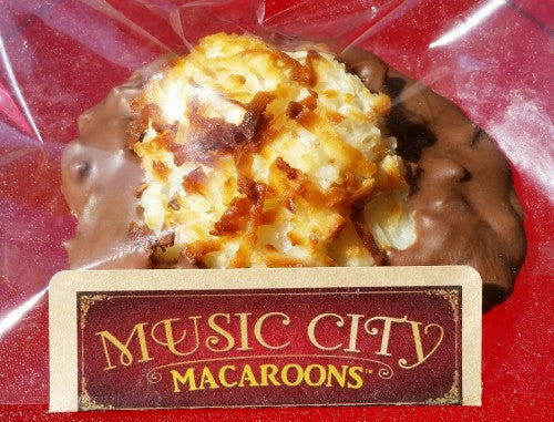Music City Macaroons