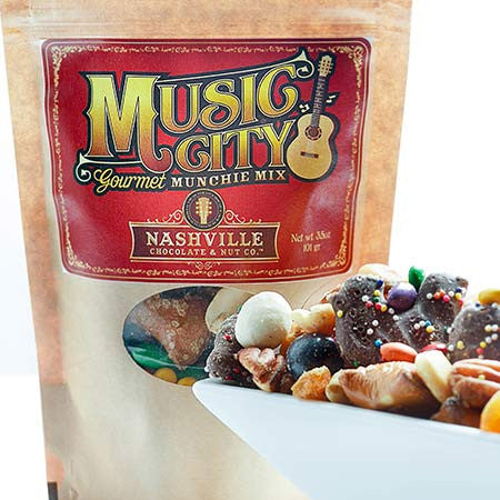 Music City Munchie Mix®