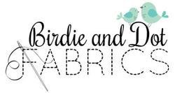 Birdie and Dot Fabrics