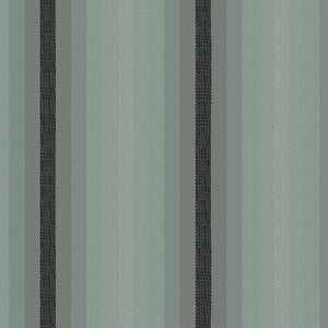 Manufacturer: Andover Fabrics Designer: Alison Glass Collection: Kaleidoscope - Stripes and Plaids Print Name: Stripe in Charcoal Material: 100% Cotton Weight: Quilting  SKU: WV-9540-CHARCOAL Width: 44 inches