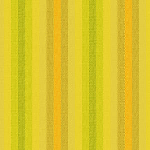 Manufacturer: Andover Fabrics Designer: Alison Glass Collection: Kaleidoscope - Stripes and Plaids Print Name: Stripe in Sunshine Material: 100% Cotton Weight: Quilting  SKU: WV-9540-SUNSHINE Width: 44 inches