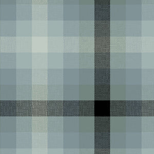 Manufacturer: Andover Fabrics Designer: Alison Glass Collection: Kaleidoscope - Stripes and Plaids Print Name: Plaid in Charcoal Material: 100% Cotton Weight: Quilting  SKU: WV-9541-CHARCOAL Width: 44 inches