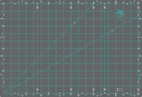 "Creative Grids - 12"" x 18"" Cutting Mat"